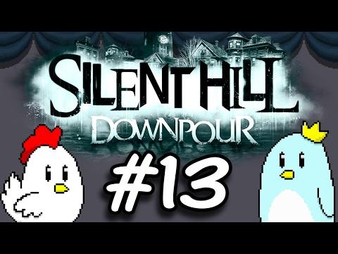 Silent Hill Downpour [Part 13] Frankie Muniz | Flightless Birds