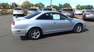 2002 HONDA ACCORD EX-L Redding, Eureka, Red Bluff, Northern California, Sacramento, CA 125962
