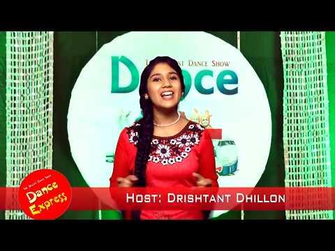 Dance Express Show 8 September 2017 Part-3