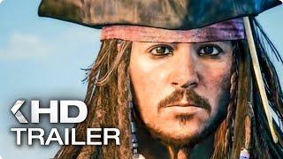 KINGDOM HEARTS 3 Fluch Der Karibik Trailer E3 2018
