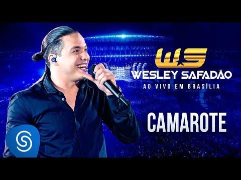 Wesley Safadão - Camarote [Ao Vivo em Brasília]