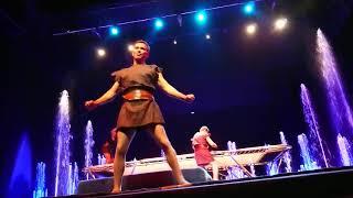 видео Цирк танцующих фонтанов