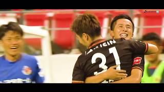 明治安田生命J1リーグ 第29節 名古屋vsFC東京は2018年10月7日(日)豊...