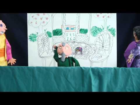 Puppet TV - Seven Oaks School Division