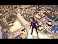 Новый Человек Паук для GTA San Andreas +(Ссылка Скачать)