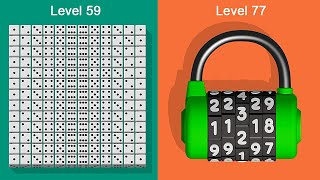 Make It Perfect! - All Levels 1-100 (iOS, Android)