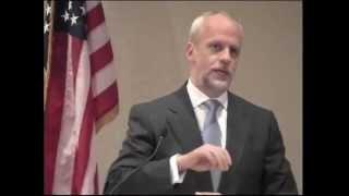 Houston Criminal-Defense Lawyer Mark Bennett Teaches Jury Selection