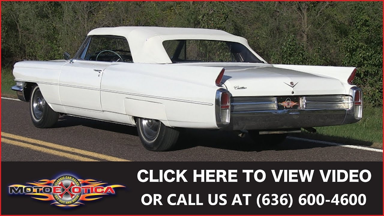 1956 cadillac deville for sale on classiccars com 9 - 1963 Cadillac Deville Convertible For Sale Motoexotica Classic Cars