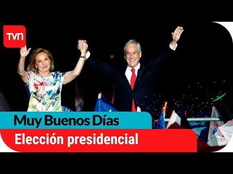 ¿Qué cambiará en Chile con la elección de Sebastián Piñera?| Muy buenos días