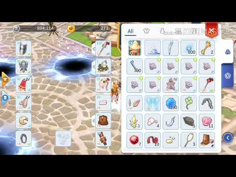 Ragnarok Mobile: Adoramus With 0 BASE INT And Survivability FS Build