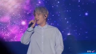 20180520 스타팩콘서트 케이윌 Kwill  -   너란별
