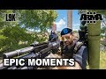 EPIC MOMENTS EP10 Arma 3 King Of The Hill mp3