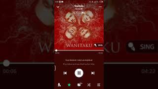 Download Noah Wanitaku Joox Mp3 3gp Mp4