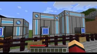Minecraft - Mod Tutorial Applied Energistics Teil 2