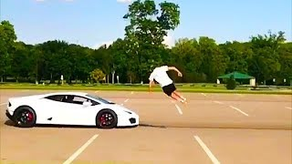 Parkour And Freerunning 2019 Insane Level