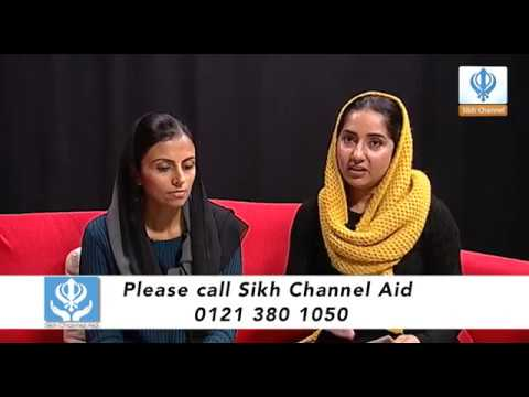 171116  Sikh Channel Aid  Direct Debit Show