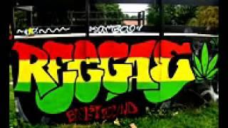 BAIXADA REGGAE Johnny Osbourne Buddy Bye reggae classic
