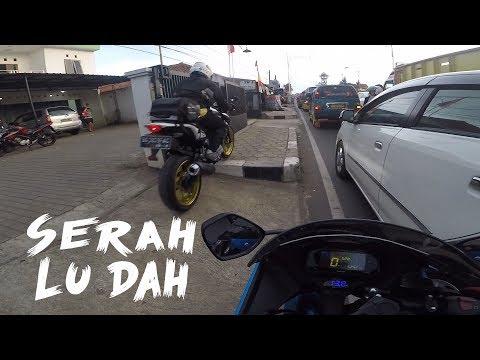 Syudah Mulai Gila   Cikampek Part.18   Road to IMVD