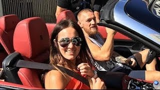 One Day In The Life With The Legend Conor McGregor!
