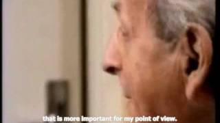Levinas: The Strong and the Weak (English Subtitles) Thumbnail
