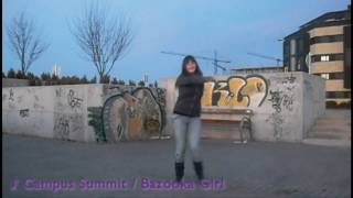 Campus Summit / Bazooka Girl