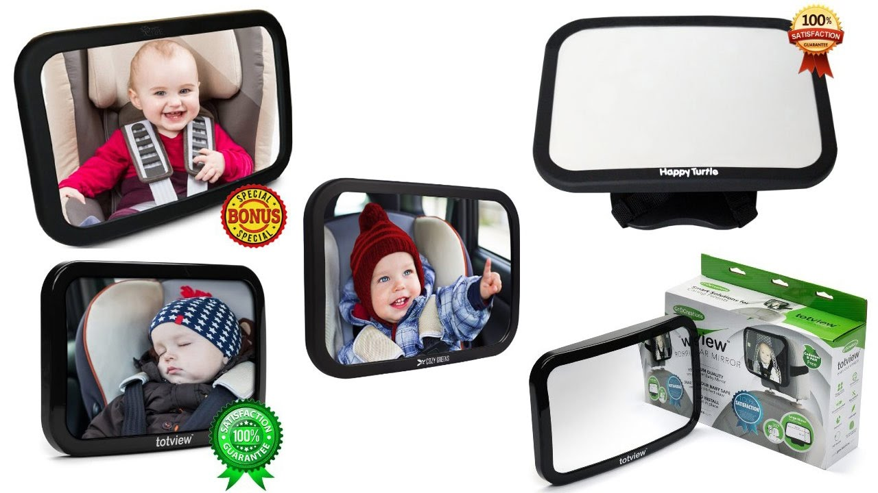 Top 5 Best Baby Mirror For Car 2018