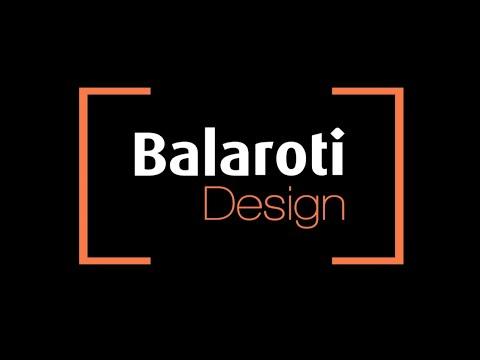 Conheça O BALAROTI DESIGN