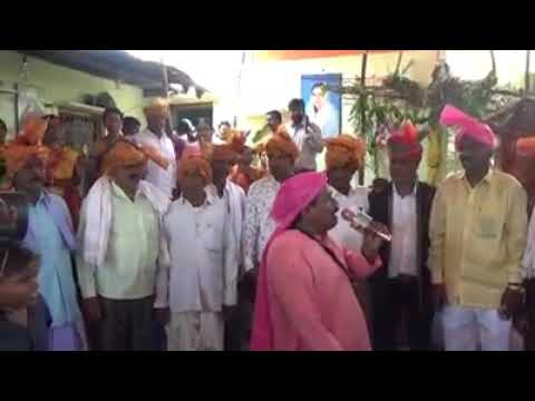 Hamunaga Mayi Dilip Rathod Marriage Program Please Subscribe All India Banjara Sandesh Tv