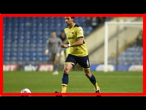Daily News - Aaron martin was set to start for oxford united in plymouth
