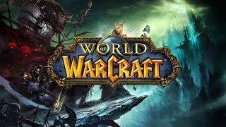Potop - World of Warcraft
