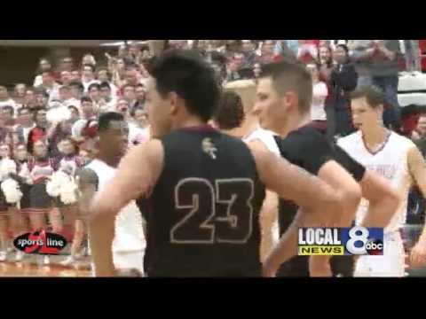 Madison beats Rigby to begin districts