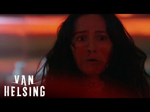 VAN HELSING | Season 1, Episode 1: 'Vampires Swarming' | Syfy