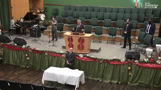 06/12/2020 - Culto 19hs - Rev Nivaldo Wagner Furlan