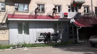Наружная реклама/вывески для банка в Тольятти(http://alpromtlt.ru/ В августе 2013 мы выполнили комплекс работ по ребрендингу банка в Тольятти. Демонтировали старые..., 2013-09-20T04:44:13.000Z)