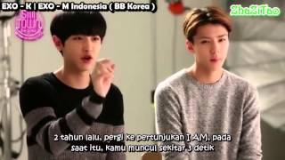 Video [INDOSUB] SMTOWN THE STAGE by Chanyeol & Sehun download MP3, 3GP, MP4, WEBM, AVI, FLV Januari 2018