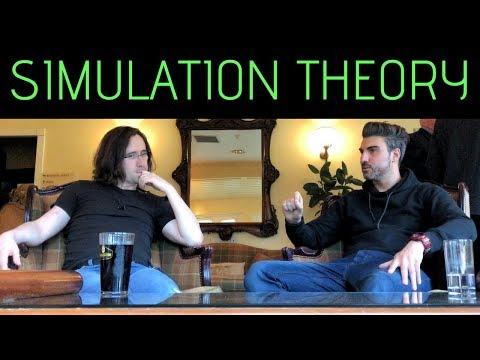 A Simulation Hypothesis Debate
