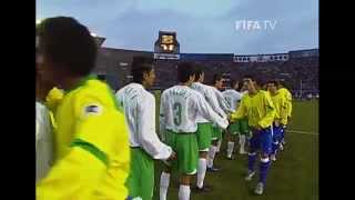 U-17 World Cup FINAL: Mexico vs Brazil, Peru 2005