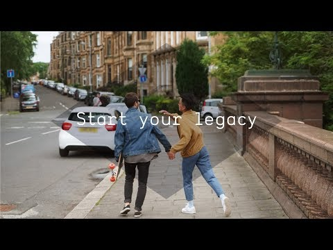 Start Your Legacy