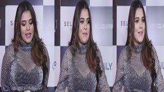 Shikha Talsania Inter | High Street Fashion Show