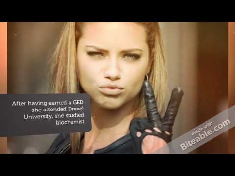 10 Shocking Facts about Adriana Chechik from YouTube · Duration:  55 seconds