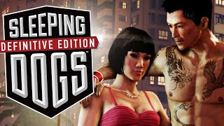 How to Get a GIRLFRIEND on Sleeping Dogs Definitive Edition (Sleeping Dogs Funny Moments) Thumbnail