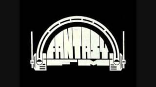 Fantasy FM DJ Mr Hyde 1989 -Part One