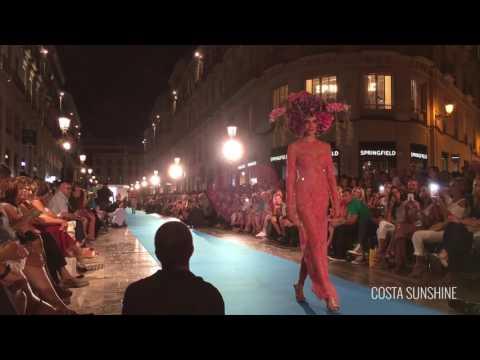 Pasarela Larios 2016 - Fashion Week Málaga