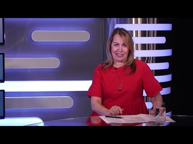 Kulturni razgovor 30.10.2020., gost Stanko Ivanković