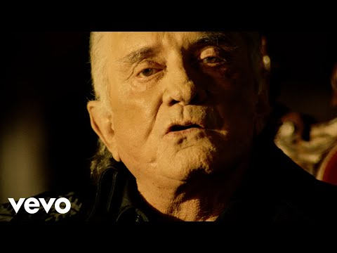 Johnny Cash Hurt (Official Music Video)