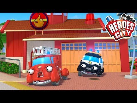 wild-goof-chase---heroes-of-the-city---season-2---ep#17- -car-cartoons- -car-cartoons