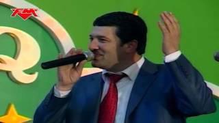 Asiq Zülfiyyə & Eflatun Qubadov - de gorum kimin yarisan (FM-production)