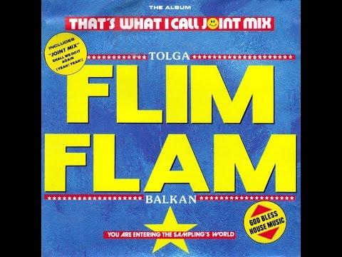 Flim Flam - The Album