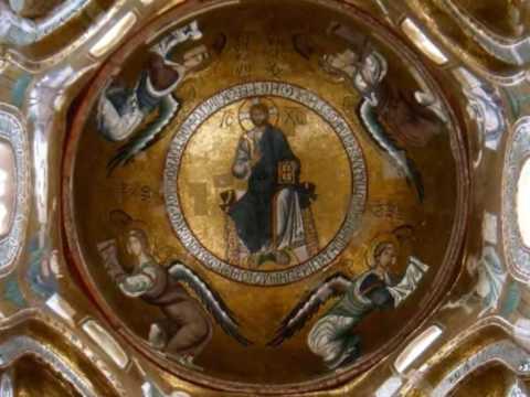La Cappella Palatina (Palermo) | Estampie, Tomas Louis de Victoria