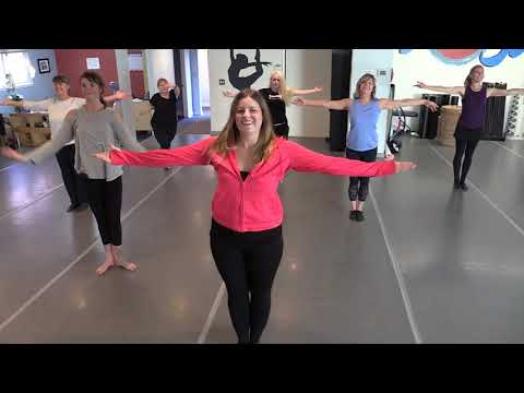 Synergy Dance Fitness Tai Chiabout us